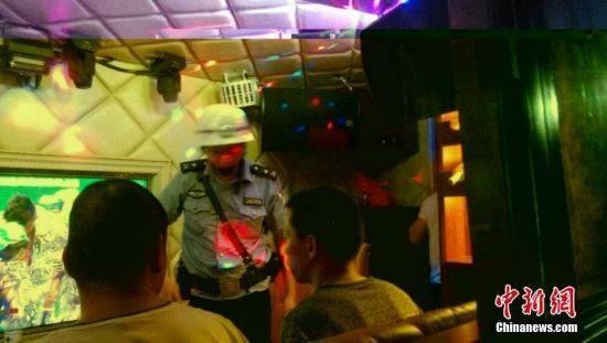 宁强官员会所醉酒打架致人重伤 官方称影响恶劣