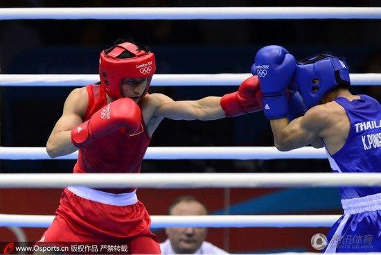 邹市明夺冠中国拳击收官 创奥运会第2好成绩