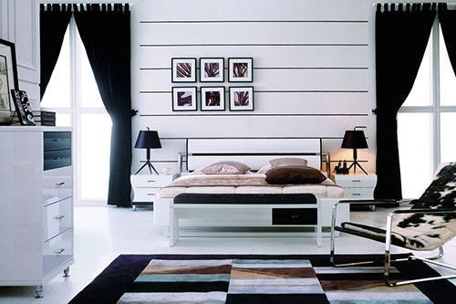 大户型卧室装修十大要点