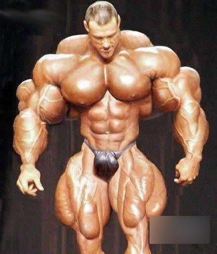 转贴 - 肌肉男 - 山水号子 - 山 水 号 子