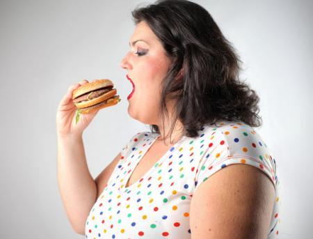 4个征兆预示你正在发胖