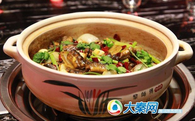 大秦美食品鉴团第26期试吃快报v美食写标语给柳州条美食节图片