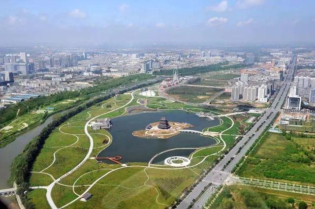 好消息!榆林市通过省级环保模范城市复查