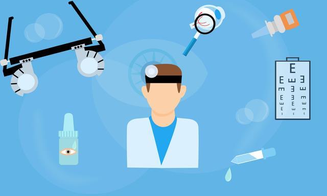 防控近视  低浓度阿托品眼药水不能滥用