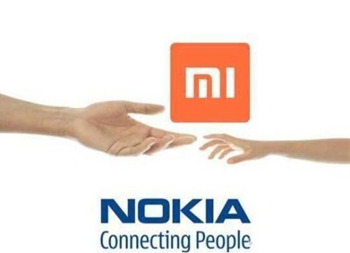 小米与诺基亚签专利授权 探索人工智能