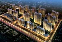 紫薇希望城   位置:凤城五路,未央路与太华北路之间 入住时间:2009-12-31(一期) 当前均价:6000元