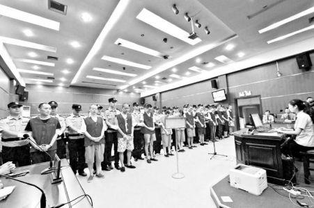 省人民医院医生参与卖肾案开庭 主犯获刑六年