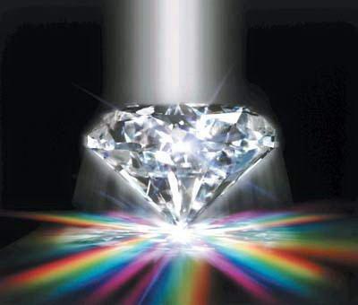 挑选钻石几种技巧和方法