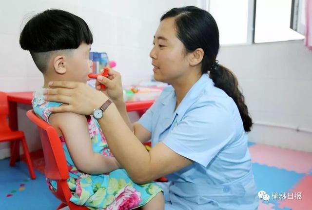 榆林残疾患者可申请免费康复筛查 最高1.62万补助