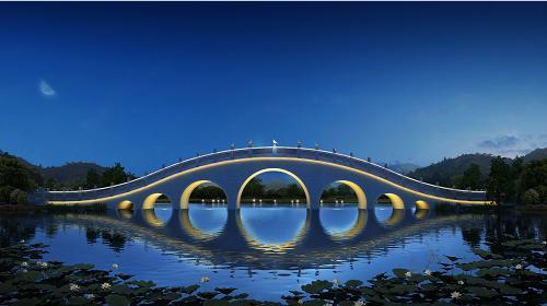 沣东新城两大项目建成 将成西安文化旅游新名