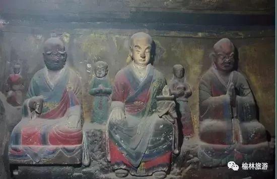 佳县云岩寺:黄河古道上的小敦煌