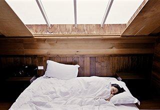 第3期:睡眠障碍那些事儿