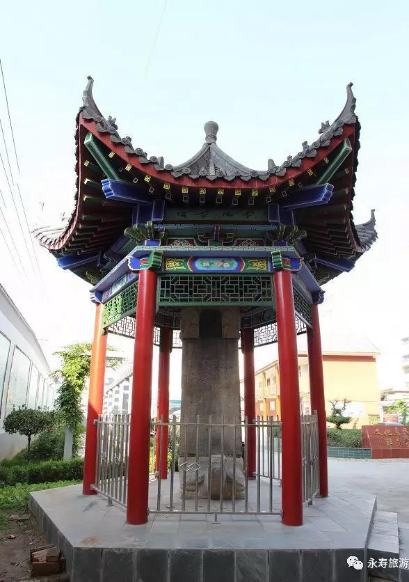 走进永寿县博物馆:揭开古豳属地的神秘面纱