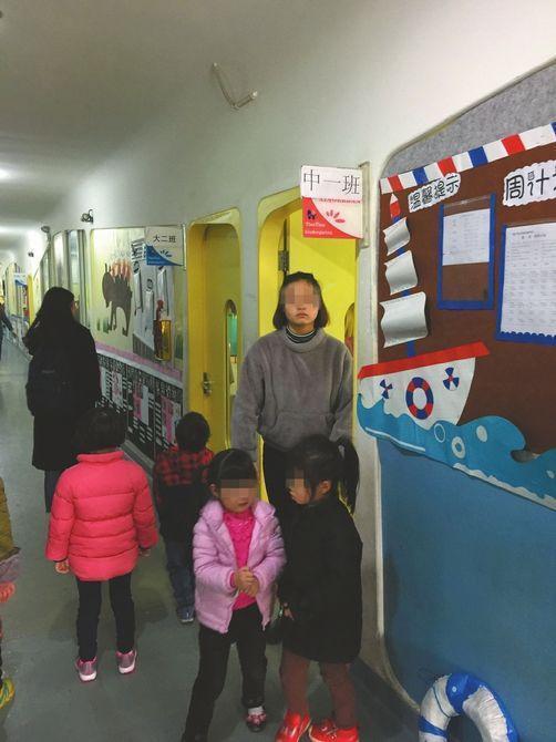 幼师被指针扎小孩屁股 教育局要求当事人停课