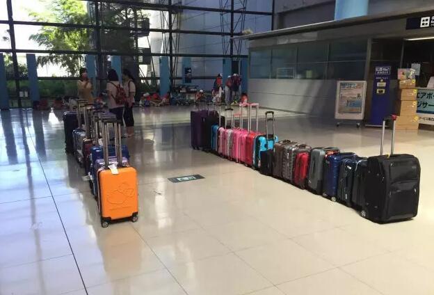 日本机场的西安小学生 到底是怎么回事