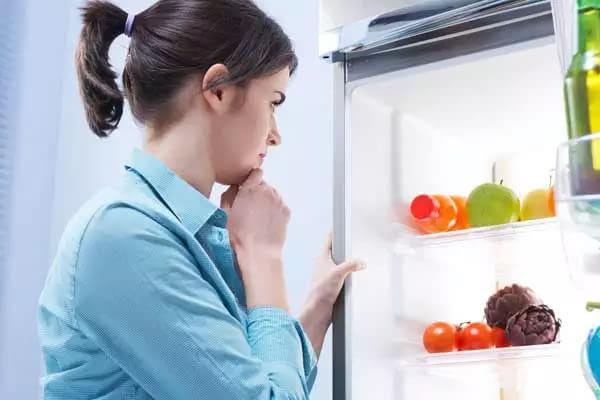 冰箱有臭味怎么办?试试这十个除臭妙招