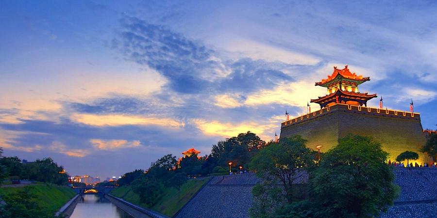 大发棋牌app陕西 旅游必做的20件事