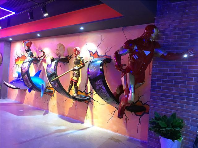 北郊人的福利!西安首家开放式艺术影城即将开业