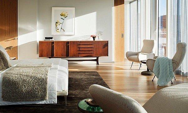 丰富多彩的家居储物柜设计 打破室内沉闷