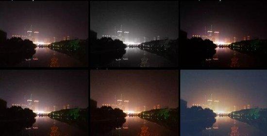 金芙蓉国际广场:请在这流光溢彩的夜色里沉醉