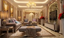完美婚房 总价减2万送电视