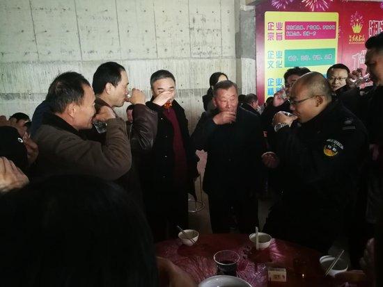 湘潭东方明珠一期喜封金顶