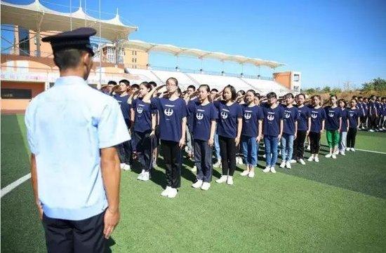 湾田业主的又一大福利—长沙市一中九华分校高中开班啦