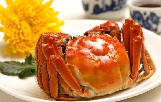 11月4日(本周六) 九华新城趣味蟹宴 邀您体验金秋舌尖之旅