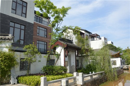 宝安江南城 品质住宅的领跑者