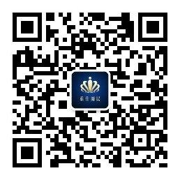 腾讯房产湘潭站二维码