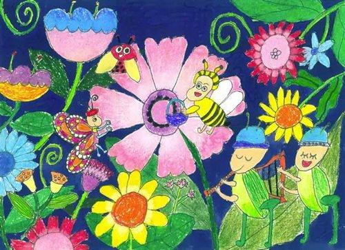 数据 资讯  每个人都有缤纷多彩的童年,为了给儿童创造一个放飞梦想图片