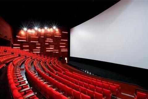 分分钟搞定首映 这些楼盘下楼就有电影院