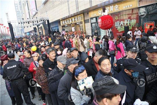 """泛悦mall 12月23日盛装开业 引领""""家""""主题购物时尚"""