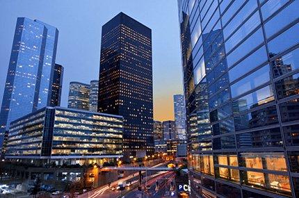 高力国际:未来20年房地产业自动化将达30%
