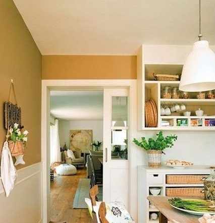 家居风水之厨房那些事儿