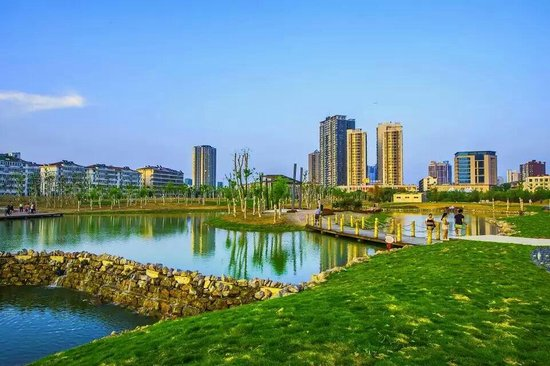 在襄阳买公园旁的房子,以后会升值吗?