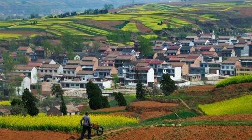 我省出台农村集体产权制度改革实施意见