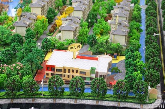 疗养别墅环境设计手绘
