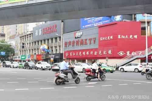 襄阳人民广场区域全面剖析,买房人值得一看!