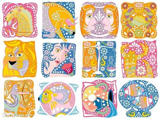 最终弹 水象星座篇 水象星座包括巨蟹座、天蝎座和双鱼座,分别以螃蟹、蝎子和鱼作为象征符号。这三种动物不是生长在稳密的地方,就是在水边或水底生活,由此也可以看出这三个星座特殊的倾向和特质。巨蟹座很重视感情;天蝎座的人大都目标明确,并且清楚如何才能达到目的;内敛和深奥的态度是双鱼座最大的魅力。