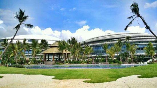 这家房企真会玩 马来西亚走一趟看房旅游两不误