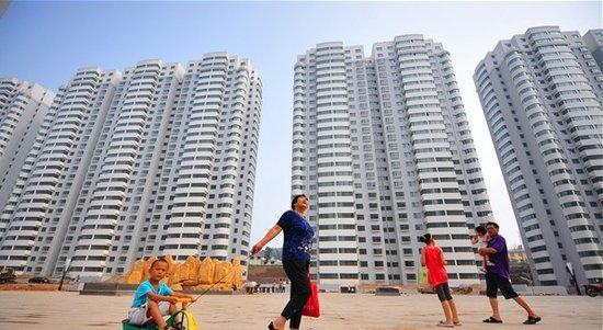 业内人士:房地产税一收就灵?