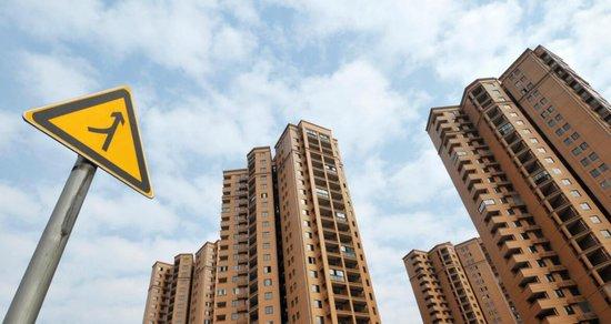 11月住宅成交继续走低 限售再向三四线城市深入