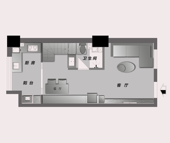 普陀龙湾4#楼装修方案出炉 美好从家开始