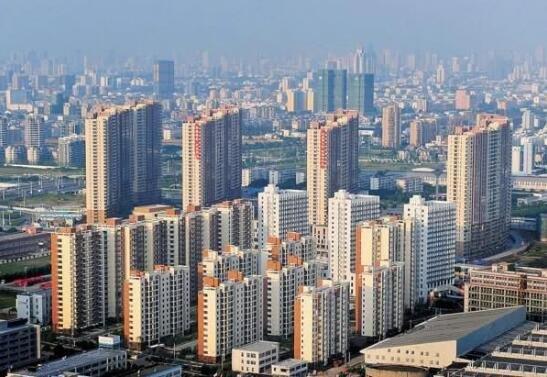 库存上升的楼市 将以时间换得空间