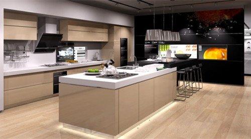 智能厨房未来将实现 认知智能并非遥不可期