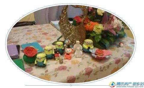 7月15日晖祥江山彩陶DIY缤纷开启 邀您一起重拾童趣!