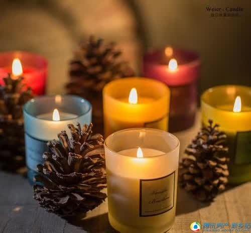 双十一放大招!龙湖景庭蛋挞、香薰蜡烛DIY妙趣来袭!