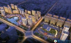 宝龙珑寓:繁华之上·坐享其城