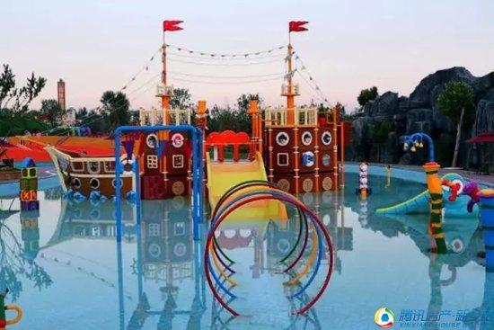 新乡首家亲子乐园,8月19日免费体验!